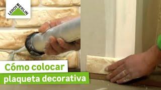 Instalar focos empotrables de exterior leroy merlin - Plaqueta decorativa exterior ...