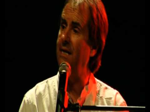 Chris de Burgh in concert