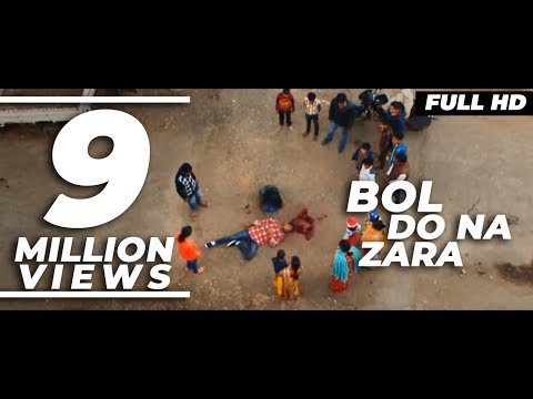 HEARTLESS Love Story by Strontium Production   Bol Do Na Zara   Latest of  2017   Must watch