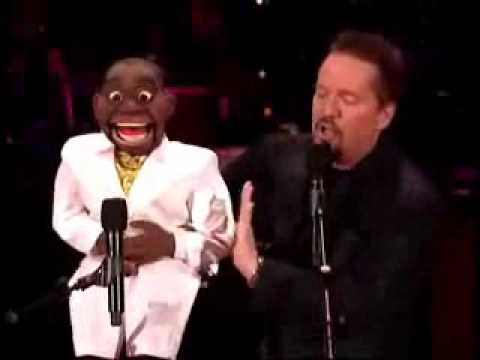 Terry Fator - Ventriloquist