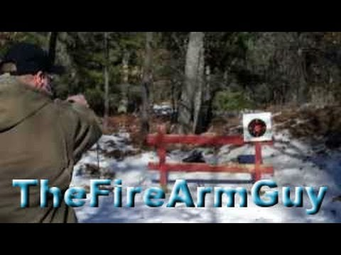 North American Arms NAA Pug Mini Revolver Shooting and Review - TheFireArmGuy