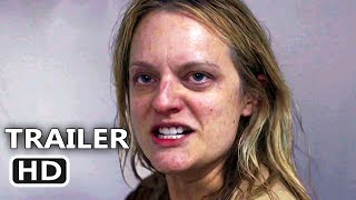 THE INVISIBLE MAN Trailer 2 (New 2020) Elisabeth Moss Movie
