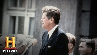 Ancient Aliens: Was JFK Silenced? (Season 12, Episode 9) | History