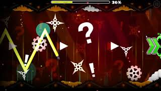 AUTO!   Firepower by Ylliee (Auto by Me)   Geometry Dash [2.1]