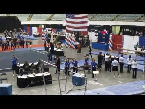 JO Nationals 2011 Highlights -Lane Jarred