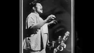 Big Mama Thornton Hound Dog Take 1