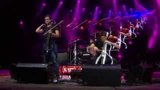 2Cellos - Satisfaction
