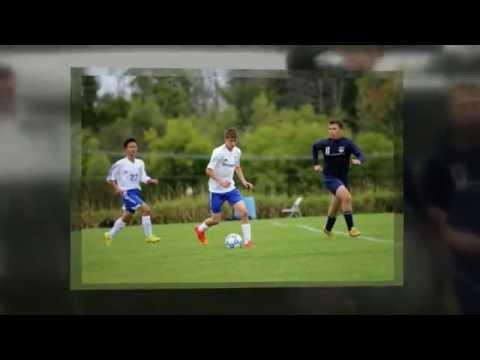Croswell Lexington vs. Yale High School Soccer Sept. 11, 2014