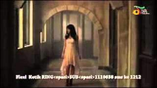 Maudy Ayunda Cinta Datang Terlambat Official Video Clip