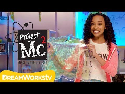 Bryden Bandweth's Tech Beat: Jelly Tech Bag | Project Mc²