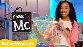 Bryden Bandweth's Tech Beat: Jelly Tech Bag | Project Mc²
