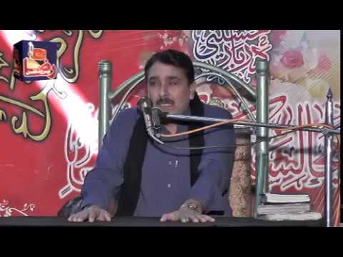 Zakir Syed Sajjad Hadar Shumari | 22 Safar 2019 | Dhunni Gujrat || Raza Production