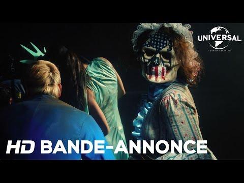 American Nightmare 3 : Élections / Bande-annonce officielle 2 VF [Au cinéma le 20 juillet]
