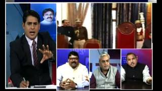Jaiprakesh Sharma Raman Cabinet India News