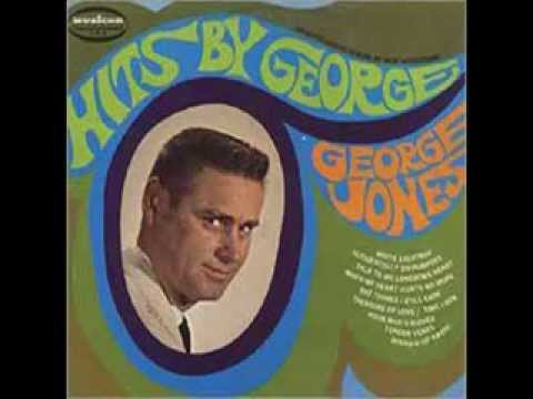 George Jones - Time Lock