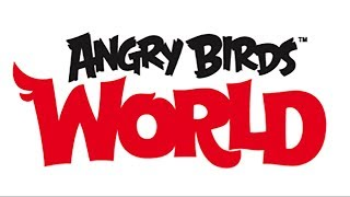 Angry Birds World - Grand Opening!