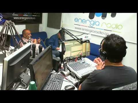 ENERGIA RADIO COLOMBIA BASICA