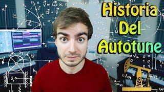 La INCREÍBLE Historia del AUTOTUNE   Jaime Altozano