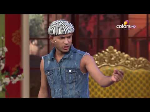 Comedy Nights with Kapil - Anupam & Annu Kapoor-The Shaukeens - 2nd November 2014 - Full Ep(HD)