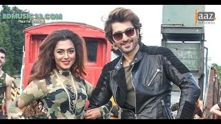 Dhat Teri Ki Bangla song movis Badshah The Don BIG Boss Jeet & Nusrat Faria