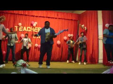 KQ Song KANNI VASANTHAM  (GROUP DANCE) BY 8 WONDERS