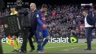 Lionel Messi vs Athletic Bilbao (Home) 04.02.2017 | HD
