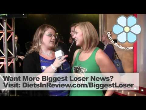 Conda Britt - Biggest Loser 13 Finalist