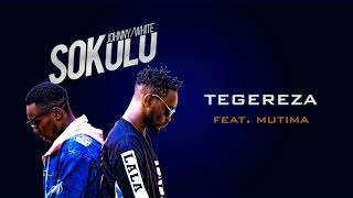 Johnny/White - Tegereza feat Mutima [Official Audio]