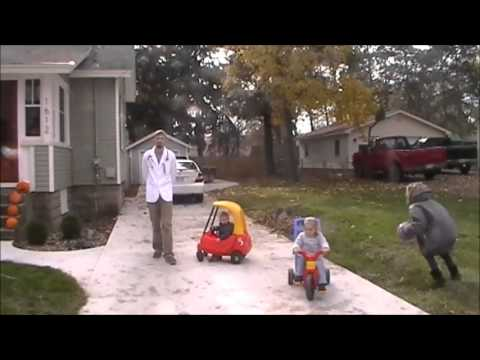 Health Promotion Video: Childhood Obesity