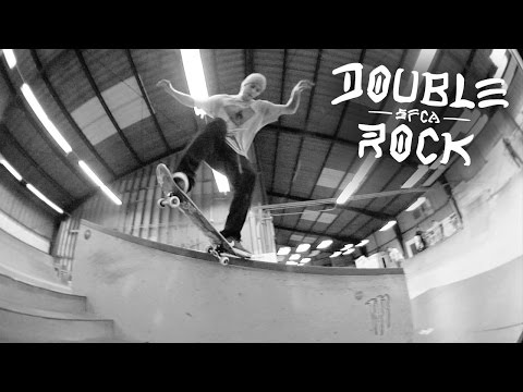 Double Rock: Blind