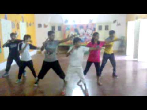 Jannat 2 Party Nights Mashup Mighty Dance Academy Choreography By Shailendra Singh video