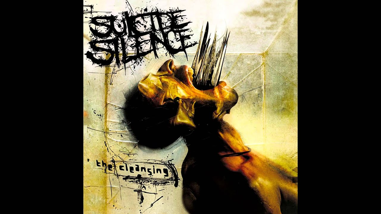 Suicide silence the cleansing wallpaper