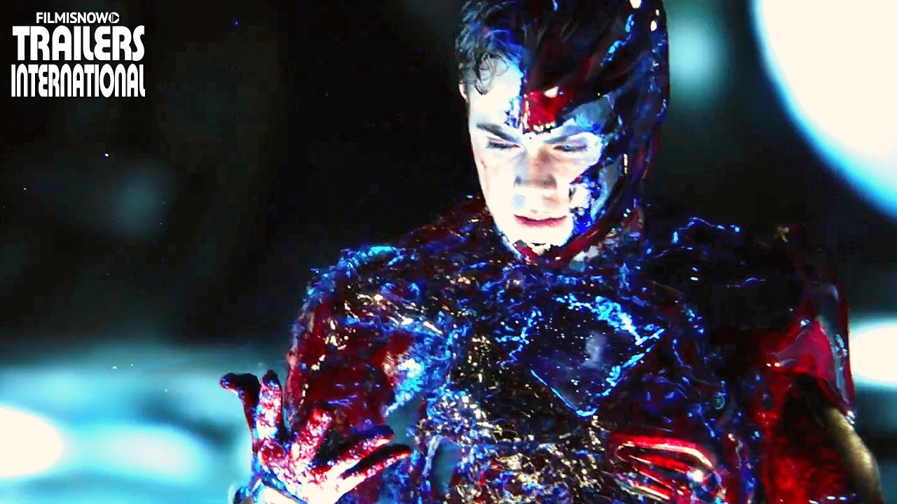 Power Rangers O Filme | Descubra o poder de mudar o seu mundo
