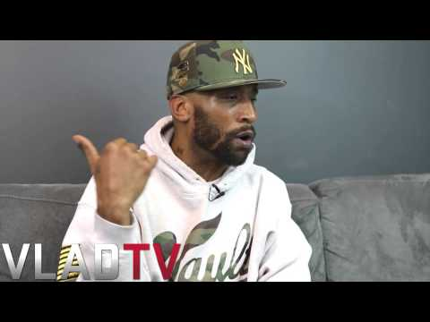 Lord Jamar Discusses Young Thug's Feminine Attire video