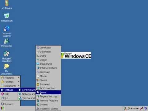 Рограммы Для Windows Ce 5.0
