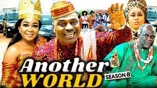 ANOTHER WORLD 8 (New Season)| KENNETH OKONKWO 2019 NOLLYWOOD MOVIES