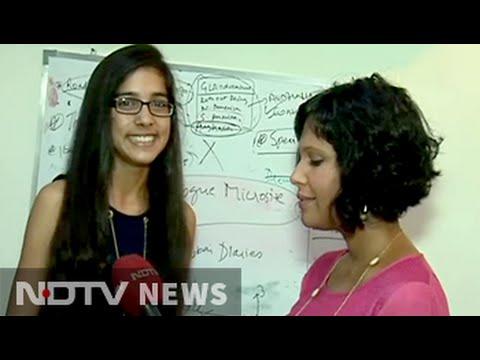 Study tips from Kriti Dua, Class 12 and CBSE topper
