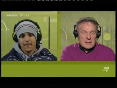 LE DOMANDE A BARRETO ED ALTAFINI - Lo Sport di LA7