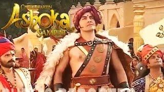 Chakravartin Ashoka Samrat | 7th April 2016 | Nayak added he was Yuvraaj
