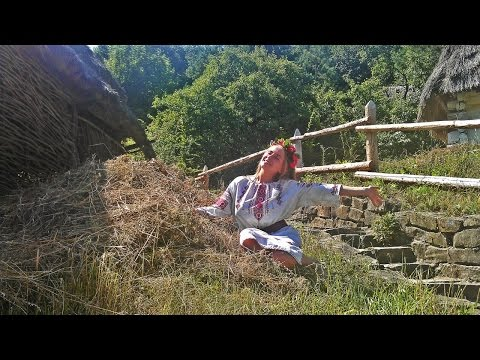 🇺🇦 Ukrainian song part 2 - Українська пісня Ч. 2