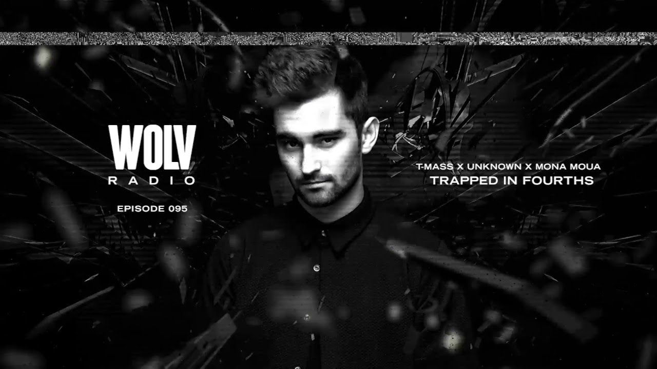 Dyro presents WOLV Radio #WLVR097