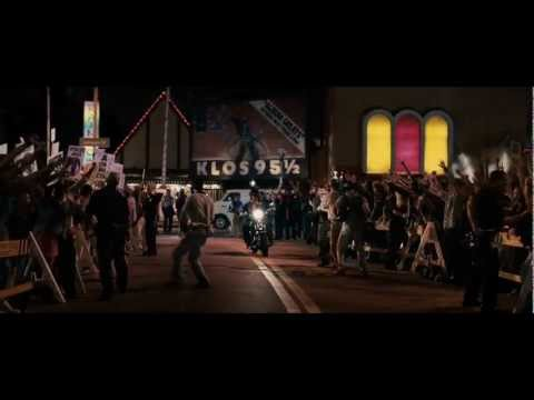 Rock Of Ages - Trailer Italiano video