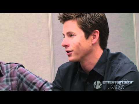 Top Gear Hosts On Hot Rod Magazine Live
