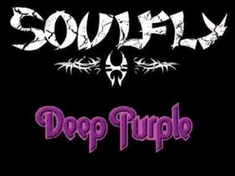 Soulfly - Smoke On The Water (Deep Purple)
