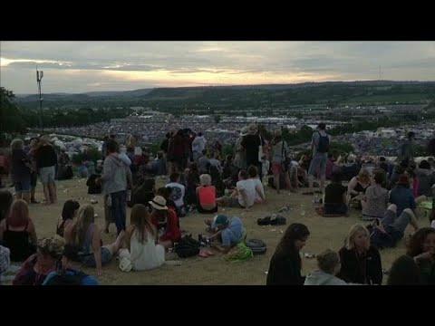 A Glastonbury-n lép fel Paul McCartney jövőre