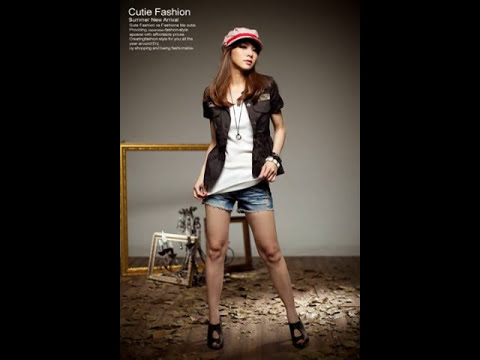 Korean  Fashion -Coming 2011