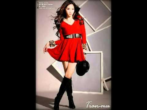 Korean  Fashion -Coming 2011
