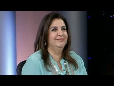 When the cast of Happy New Year played a prank on Farah Khan