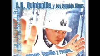 Watch Kumbia Kings Quiero Ser Tu Dadda video
