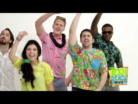 [Official Video] Cruisin for a Bruisin - Pentatonix
